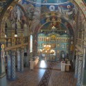 Biserica Sfanta Treime din Bobalna - Pisania