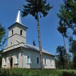 Biserica Sfintii Arhangheli - Pruni