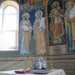Sfântul Altar
